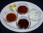 Hot Wing Sauces