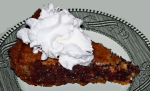 Nestle's Toll House Pie