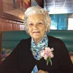 Marjorie Vaughn