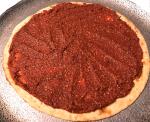 Homemade Pizza Sauce