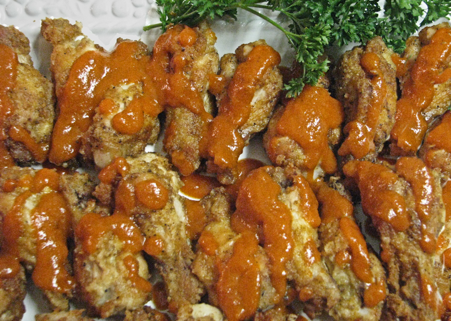 Baked Chicken Wings4_sml