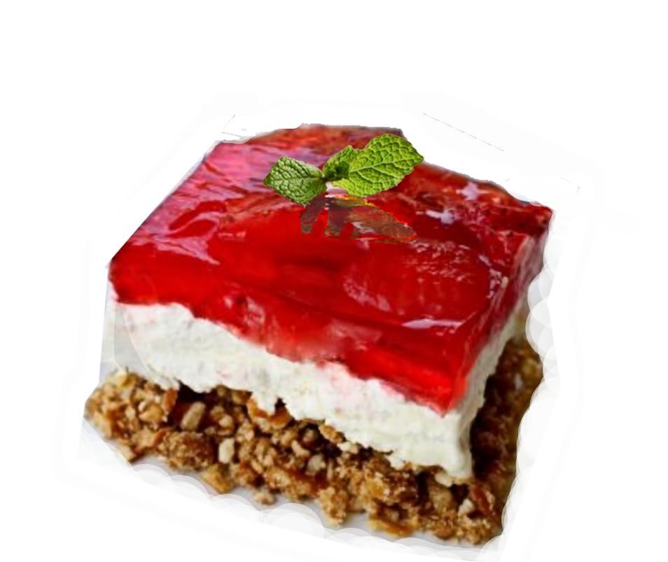 Pretzle Jello Salad_sml
